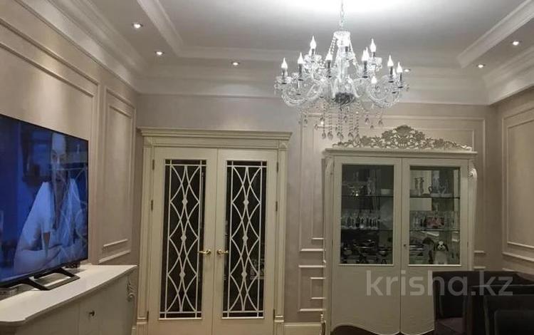 3-комнатная квартира, 105 м², 5/6 этаж, Мади за 73 млн 〒 в Алматы, Бостандыкский р-н