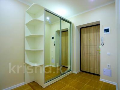 1-комнатная квартира, 47 м², 3/5 этаж посуточно, Батыс-2 44в — Мустафа Шокая за 11 000 〒 в Актобе, мкр. Батыс-2 — фото 16