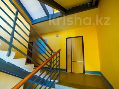 1-комнатная квартира, 47 м², 3/5 этаж посуточно, Батыс-2 44в — Мустафа Шокая за 11 000 〒 в Актобе, мкр. Батыс-2 — фото 20