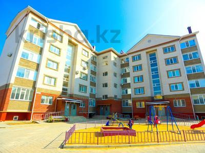 1-комнатная квартира, 47 м², 3/5 этаж посуточно, Батыс-2 44в — Мустафа Шокая за 11 000 〒 в Актобе, мкр. Батыс-2 — фото 21