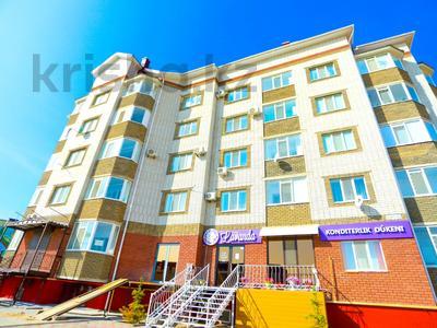 1-комнатная квартира, 47 м², 3/5 этаж посуточно, Батыс-2 44в — Мустафа Шокая за 11 000 〒 в Актобе, мкр. Батыс-2 — фото 22