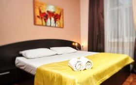 2-комнатная квартира, 75 м², 5/9 этаж посуточно, Тауелсиздик за 12 000 〒 в Актобе, мкр. Батыс-2