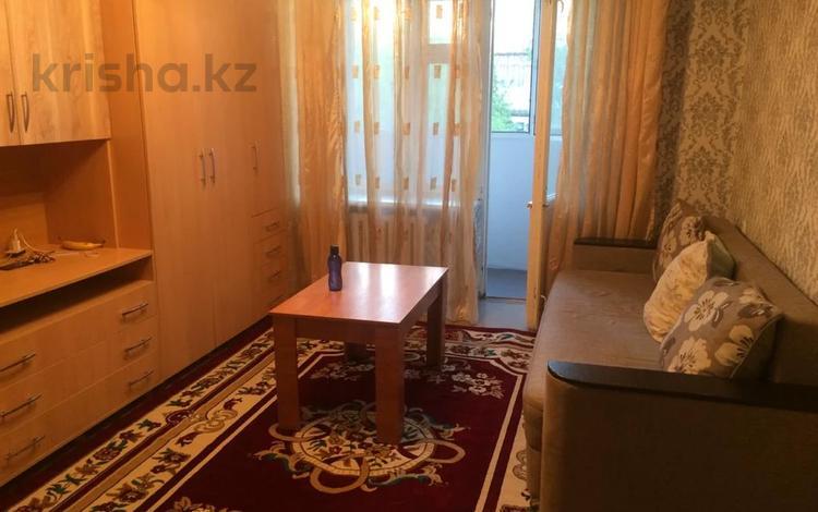 1-комнатная квартира, 34 м², 4/5 этаж, Курмангазы — Айманова за 20.7 млн 〒 в Алматы, Алмалинский р-н
