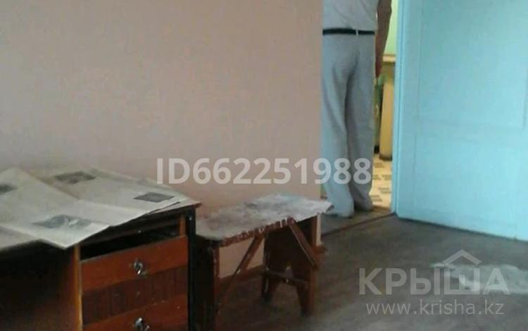 1-комнатная квартира, 30 м², 4/5 этаж, улица Сулейменова 26 — Койгельди за 7.2 млн 〒 в Таразе