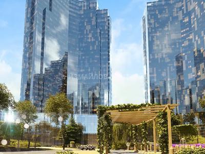 2-комнатная квартира, 58.5 м², 6/30 этаж, проспект Аль-Фараби 9 — Казыбаева за 32 млн 〒 в Алматы, Бостандыкский р-н — фото 3