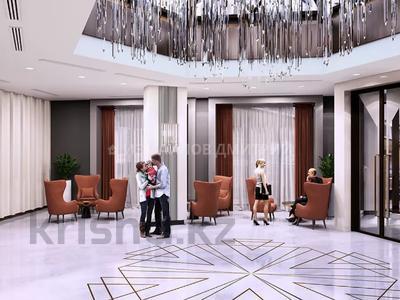 2-комнатная квартира, 58.5 м², 6/30 этаж, проспект Аль-Фараби 9 — Казыбаева за 32 млн 〒 в Алматы, Бостандыкский р-н — фото 6