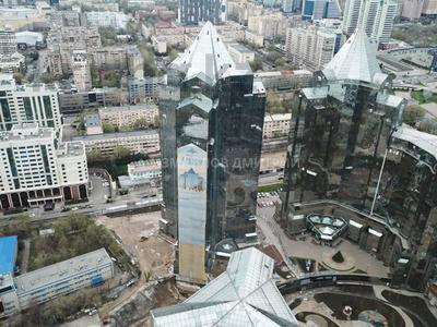 2-комнатная квартира, 58.5 м², 6/30 этаж, проспект Аль-Фараби 9 — Казыбаева за 32 млн 〒 в Алматы, Бостандыкский р-н — фото 9