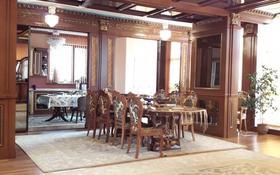 7-комнатный дом, 395 м², 7 сот., мкр Ремизовка за 135 млн 〒 в Алматы, Бостандыкский р-н