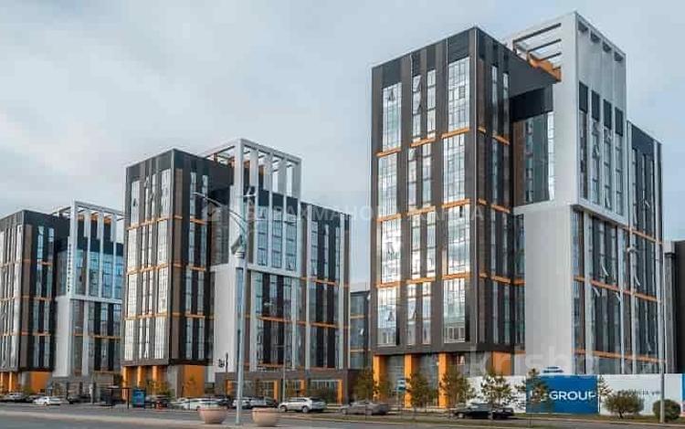 Помещение площадью 97 м², проспект Улы Дала — Сауран за ~ 55 млн 〒 в Нур-Султане (Астана), Есиль р-н