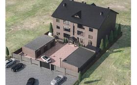 4-комнатная квартира, 136.6 м², 1/3 этаж, Тихоненко 47 за 34.5 млн 〒 в Аксае