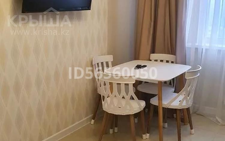 2-комнатная квартира, 60 м², 12 этаж посуточно, улица Шевченко 85 за 15 000 〒 в Алматы