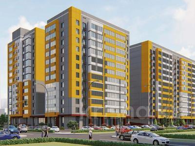 1-комнатная квартира, 41.6 м², Тауелсиздик 34/8 за ~ 12.5 млн 〒 в Нур-Султане (Астане), Алматы р-н