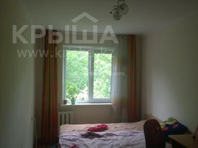 3-комнатная квартира, 58 м², 4/4 этаж, мкр №2, Мкр №2 за 16.3 млн 〒 в Алматы, Ауэзовский р-н