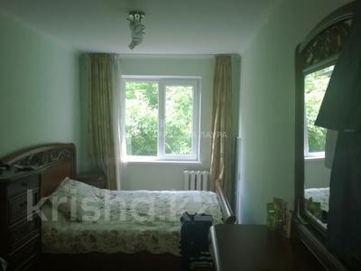 3-комнатная квартира, 58 м², 4/4 этаж, мкр №2, Мкр №2 за 16.3 млн 〒 в Алматы, Ауэзовский р-н — фото 4