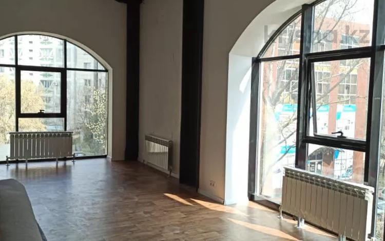 Офис площадью 197 м², Ауэзова 60 — Жамбыла за 5 600 〒 в Алматы, Алмалинский р-н