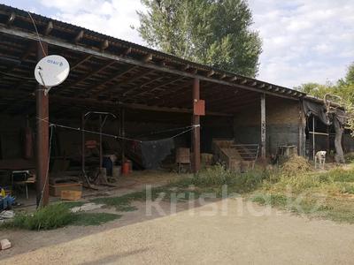 Здание, площадью 300 м², Сауранбек 9 за 20 млн 〒 в Жамбылской обл. — фото 25