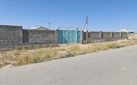 Участок 12 соток, Саккорган за 12 млн 〒 в Туркестане