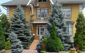 10-комнатный дом, 375 м², 16 сот., мкр Нур Алатау, Мкр Нур Алатау за 225 млн 〒 в Алматы, Бостандыкский р-н