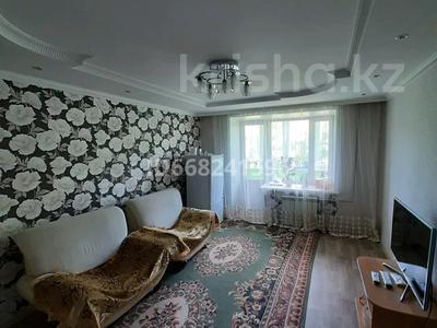3-комнатная квартира, 60 м², 3/5 этаж, улица Пирогова 8 за 14 млн 〒 в Глубокое