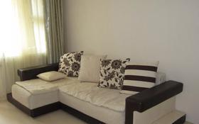 2-комнатная квартира, 53 м², 2/2 этаж посуточно, Тыныбаева 31 — Кунаева за 9 000 〒 в Шымкенте, Аль-Фарабийский р-н