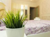 2-комнатная квартира, 65 м², 2/5 этаж посуточно, мкр. 4 26 за 9 999 〒 в Уральске, мкр. 4