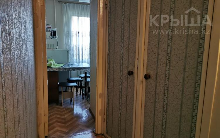1-комнатная квартира, 31 м², 2/4 этаж, Абиша Кекилбайулы за 15.7 млн 〒 в Алматы, Бостандыкский р-н