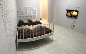 1-комнатная квартира, 38 м², 1/8 этаж по часам, 70 квартал 3 за 1 500 〒 в Темиртау