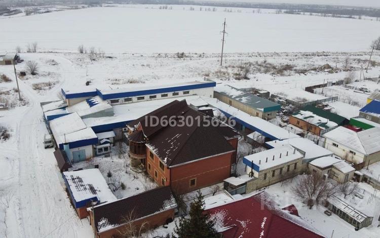 Завод 60 соток, Автомобильная 10 за 370 млн 〒 в Уральске