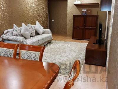 2-комнатная квартира, 120 м² посуточно, 11мкр 112А — Абилкаир хана за 14 000 〒 в Актобе — фото 2