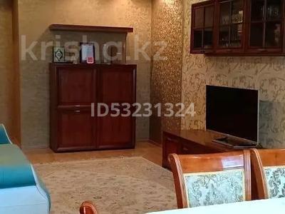 2-комнатная квартира, 120 м² посуточно, 11мкр 112А — Абилкаир хана за 14 000 〒 в Актобе — фото 5