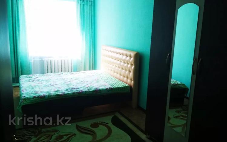 2-комнатная квартира, 52 м², 1/5 этаж посуточно, Советская 14 за 12 000 〒 в Бурабае