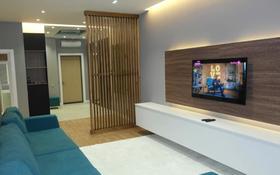 2-комнатная квартира, 78 м², 7/15 этаж помесячно, ул. Е-10 17н за 300 000 〒 в Нур-Султане (Астана)