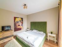 1-комнатная квартира, 50 м², 4/16 этаж посуточно, Брауна 20 за 16 000 〒 в Алматы