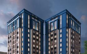 3-комнатная квартира, 98 м², 4/12 этаж, Досмухамедова 83 — Кабанбай Батыра за 47 млн 〒 в Алматы, Алмалинский р-н