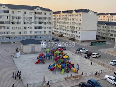 2-комнатный дом, 50.65 м², 32-й мкр за 12 млн 〒 в Актау, 32-й мкр — фото 13