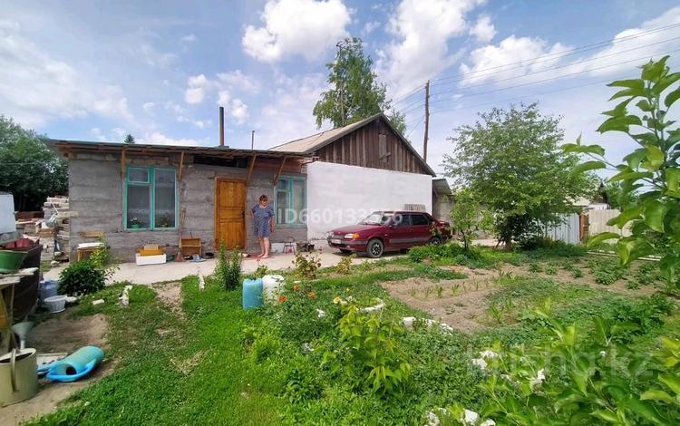 4-комнатный дом, 96 м², 16 сот., Гранитная 4 за 3.7 млн 〒 в Семее