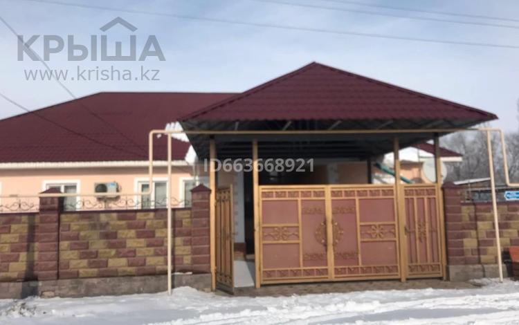 8-комнатный дом, 250 м², 28 сот., Беткайнар ау ул муратбаева 13 за 20.5 млн 〒 в Кордае