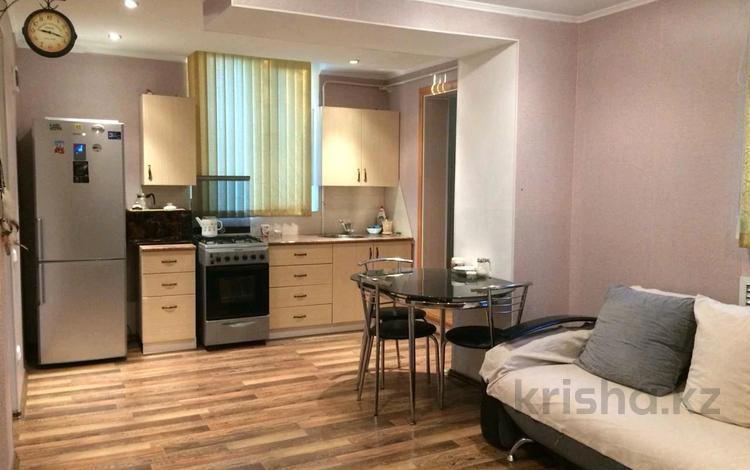2-комнатный дом помесячно, 50 м², 5 сот., СМП 21 за 75 000 〒 в Западно-Казахстанской обл.