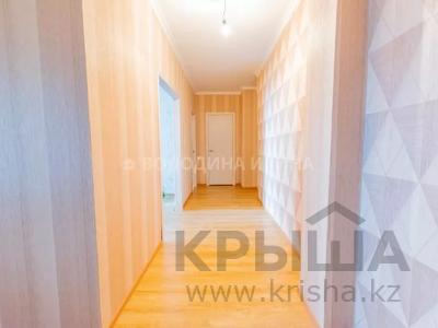 3-комнатная квартира, 76 м², 6/9 этаж, Сауран 14 за 25 млн 〒 в Нур-Султане (Астана), Есиль р-н — фото 18