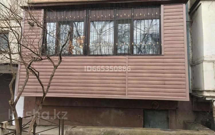 4-комнатная квартира, 100 м², 1/9 этаж, улица Терешковой 50 за 25.5 млн 〒 в Шымкенте, Аль-Фарабийский р-н