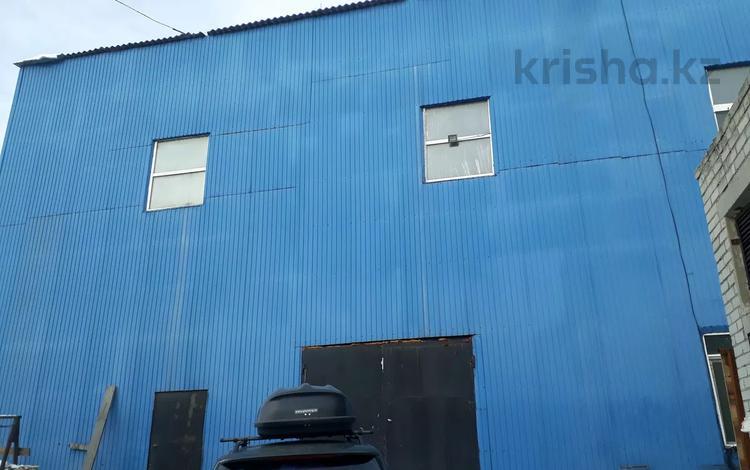 Здание, площадью 550 м², улица Гагарина 32 за 20 млн 〒 в Семее