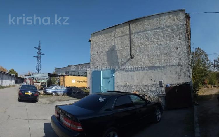 Промбаза 2 га, Красногорская за 645 млн 〒 в Алматы, Турксибский р-н