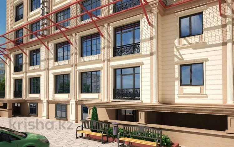 1-комнатная квартира, 45.1 м², 4/7 этаж, 28-й мкр за ~ 5.6 млн 〒 в Актау, 28-й мкр