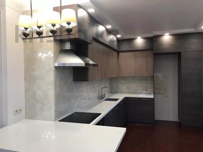 3-комнатная квартира, 103 м², 15/15 этаж, Иманбаева 7 за 33.5 млн 〒 в Нур-Султане (Астана), р-н Байконур