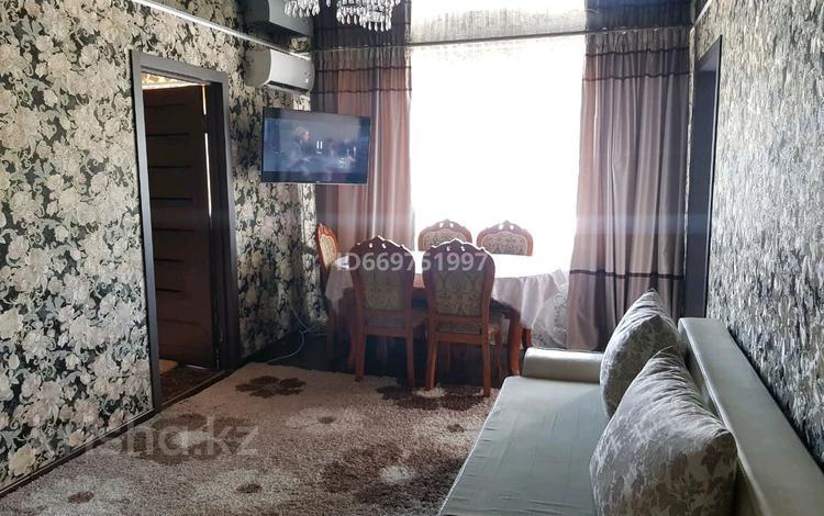 2-комнатная квартира, 45 м², 2/5 этаж, мкр Новый Город, Ержанова 39 за 15 млн 〒 в Караганде, Казыбек би р-н