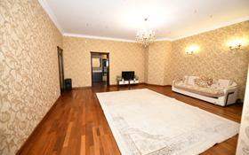 4-комнатная квартира, 165 м², 3/6 этаж, Марат Оспанова за 36 млн 〒 в Актобе