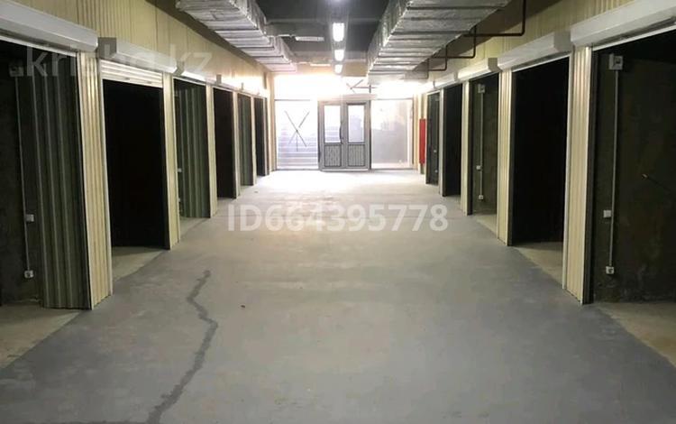 Магазин площадью 18 м², улица Северное Кольцо за 6.5 млн 〒 в Алматы, Жетысуский р-н