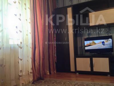 1-комнатная квартира, 45 м², 6/9 этаж, Иманбаевой за 17.5 млн 〒 в Нур-Султане (Астана), р-н Байконур