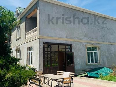 6-комнатный дом, 420 м², 20 сот., Академгородок 20 за 82 млн 〒 в Шымкенте — фото 3