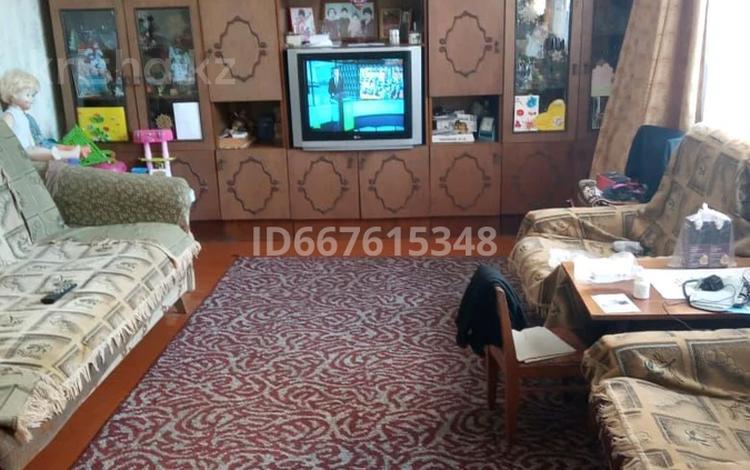 2-комнатная квартира, 56.1 м², 2/5 этаж, улица Томпиева за 10.4 млн 〒 в Балхаше